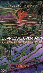 depressie over java