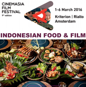 iNDONESIAN-FOOD-&-fILM